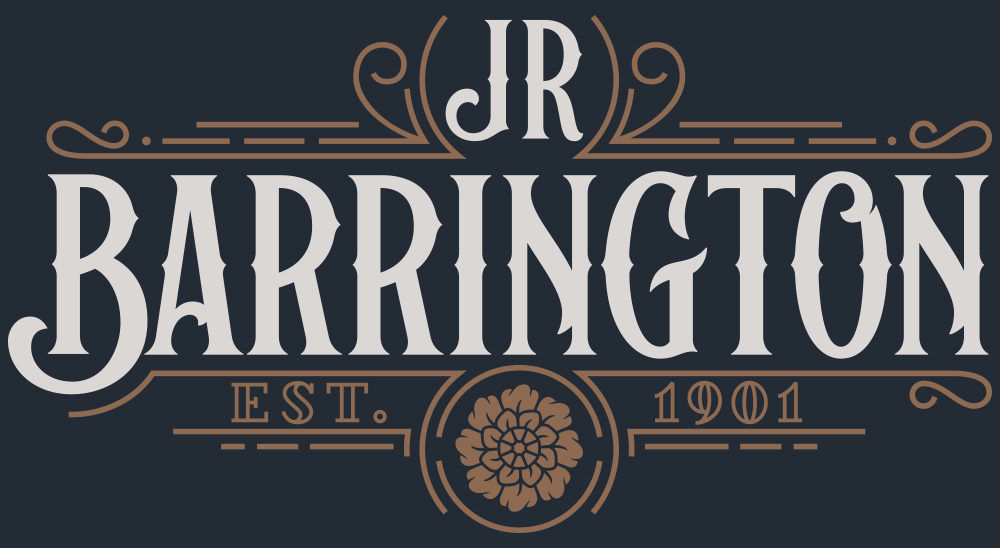 JR Barrington